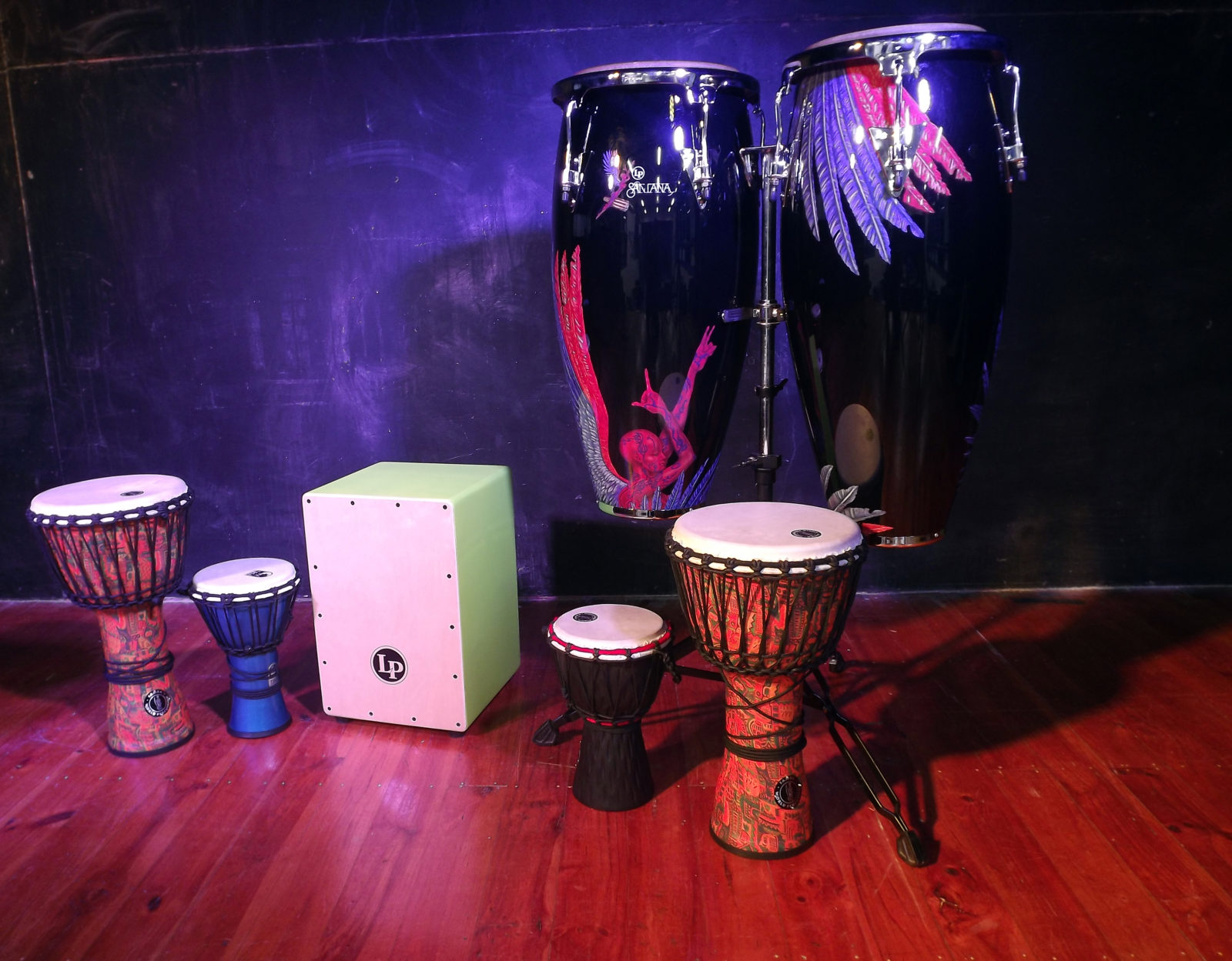 Hand Drums 3